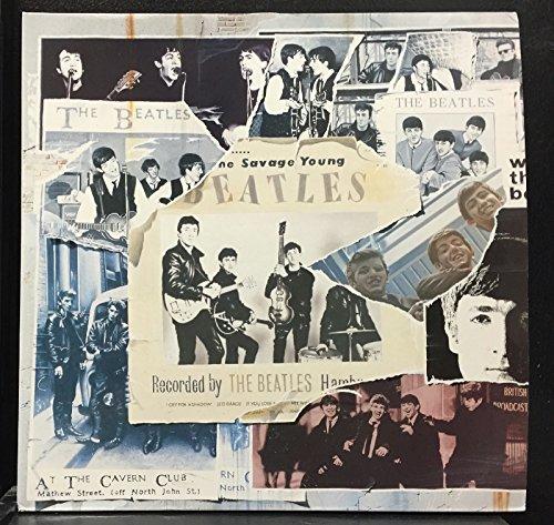 Beatles, The - Anthology Vol. 3 [3LP] (import)