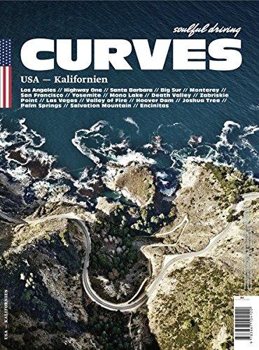Curves California pdf epub