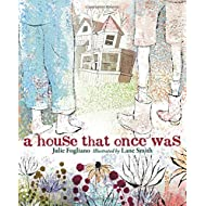A House That Once Was