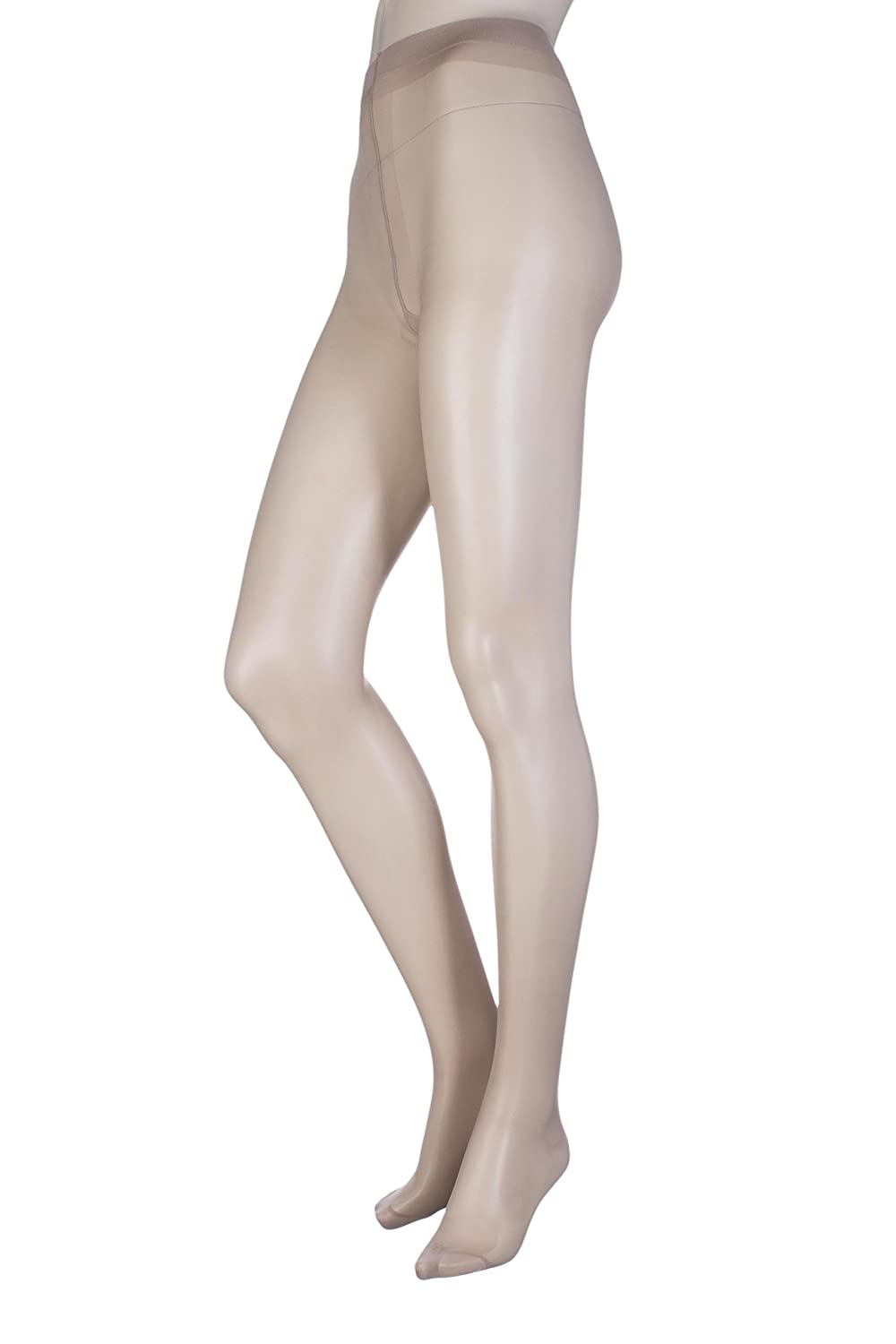 c422980c67 Ladies 1 Pair Oroblu Repos 40 Denier Graduated Compression Tights:  Amazon.co.uk: Clothing