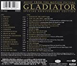 Gladiator, Special Anniversary Edition