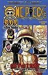 One Piece - Quiz Book, tome 2 par Oda