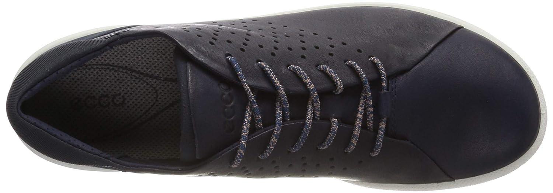 ECCO Womens Biom Life Low-Top Sneakers