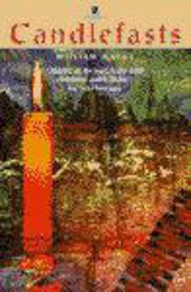 Read Online Candlefasts (Signature) ePub fb2 ebook