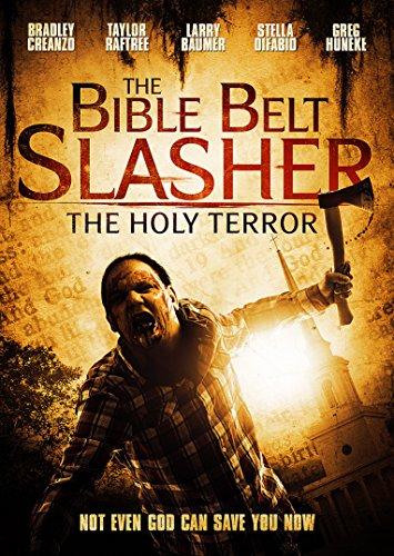 The Bible Belt Slasher: The Holy (Pusher Belt)