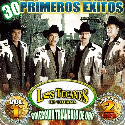 Los Tucanes De Tijuana Colecci...