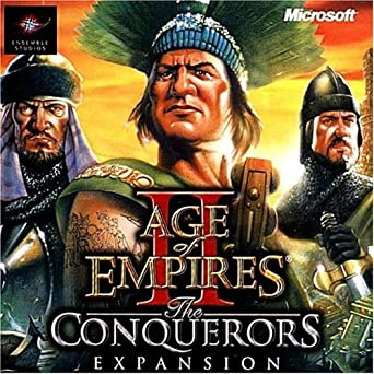 Image result for jeux age of empires conqueror