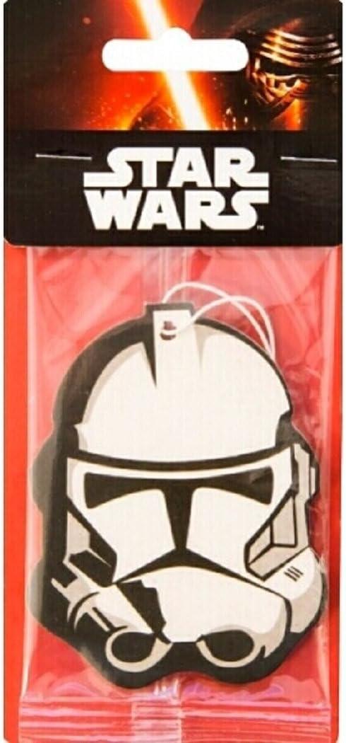 Star Wars Disney Auto Lufterfrischer Stormtrooper Frische Kleider Auto