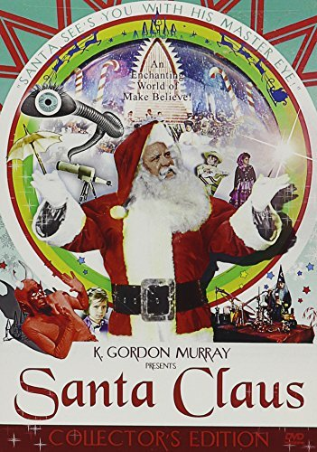 Santa Claus (Collector's Edition) [Blu-ray] by VCI Entertainment