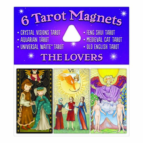 Lovers Magnets