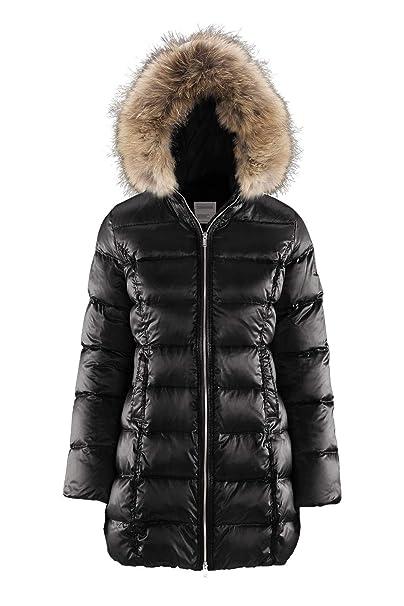 Bomboogie Mujer Abrigo Sepia 38