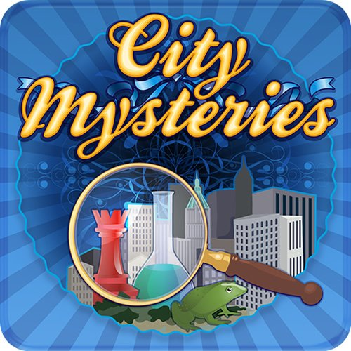 City Mysteries [Download]