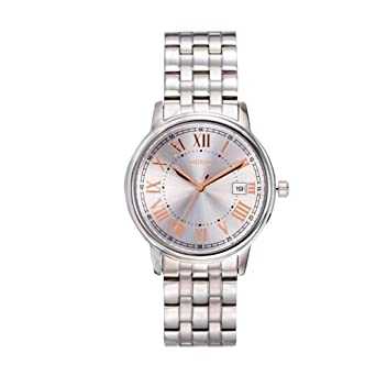 D 36 Et Contour Bracelet Quartz De Mm Caisse Femmes Montre Guess Lj4RA35