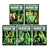 The Incredible Hulk - The Complete Series