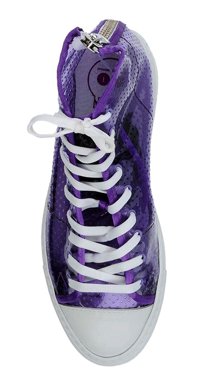 Made in Italy 8 US; 38 EU Opening Ceremony x Forfex Killer PVC Sneakers
