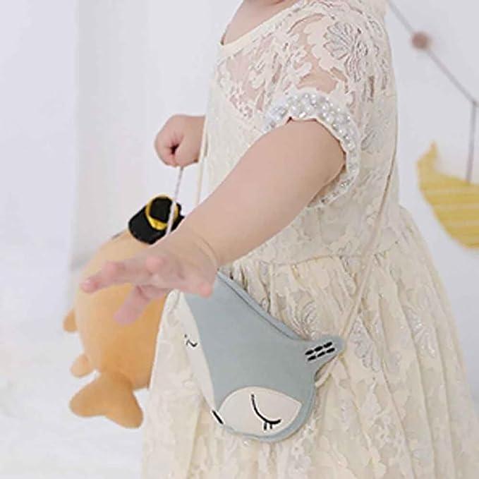 Amazon.com: Hot Sale Baby Fox Fashion Cute wallet kids ...