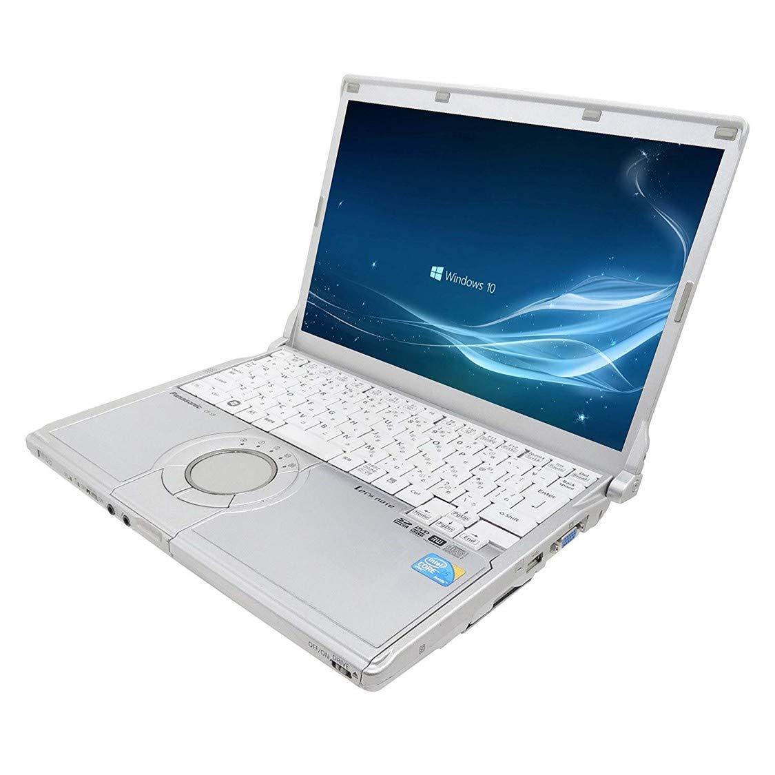 【正規品質保証】 【Microsoft Office 2016搭載】 2016搭載】【Win【Win 新品SSD:240GB 10搭載 10搭載】Panasonic】Panasonic CF-S9/新世代Core i5 2.66GHz/メモリ4GB/新品SSD:240GB/DVDスーパーマルチ/12.1インチ/無線LAN搭載/中古ノートパソコン (新品SSD:240GB) B01MQDXSEJ 新品SSD:240GB, BAGHOUSE:130222d3 --- ciadaterra.com