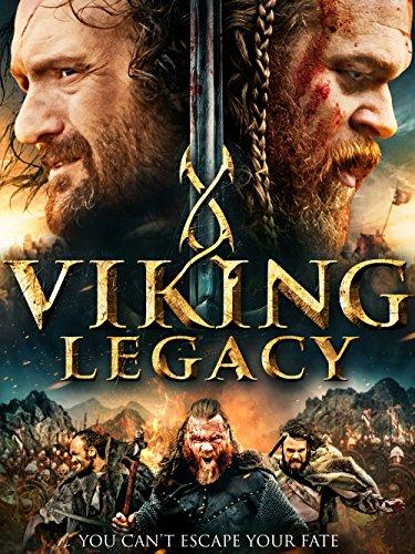 - Viking Legacy