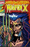 img - for Marvel Comics Presents #74 Weapon X book / textbook / text book