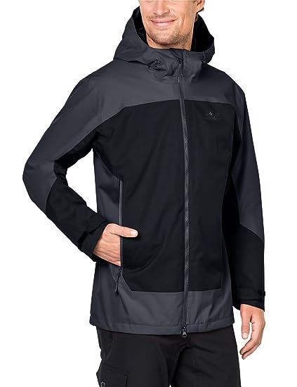 f83c43b8e9 Amazon.com: Jack Wolfskin Men's North Slope Jacket: Clothing