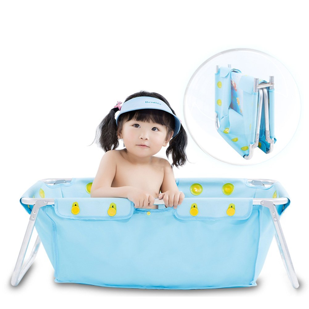 Attractive Baby Bath Tub And Stand Elaboration - Bathroom and Shower ...
