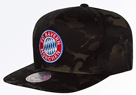 FC Bayern M/ünchen Fanartikel Kappe Baseballcap FCB