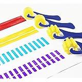 4 Pcs Sponge Painting Brush For Baby Children Painting Graffiti Drawing Educational Toys