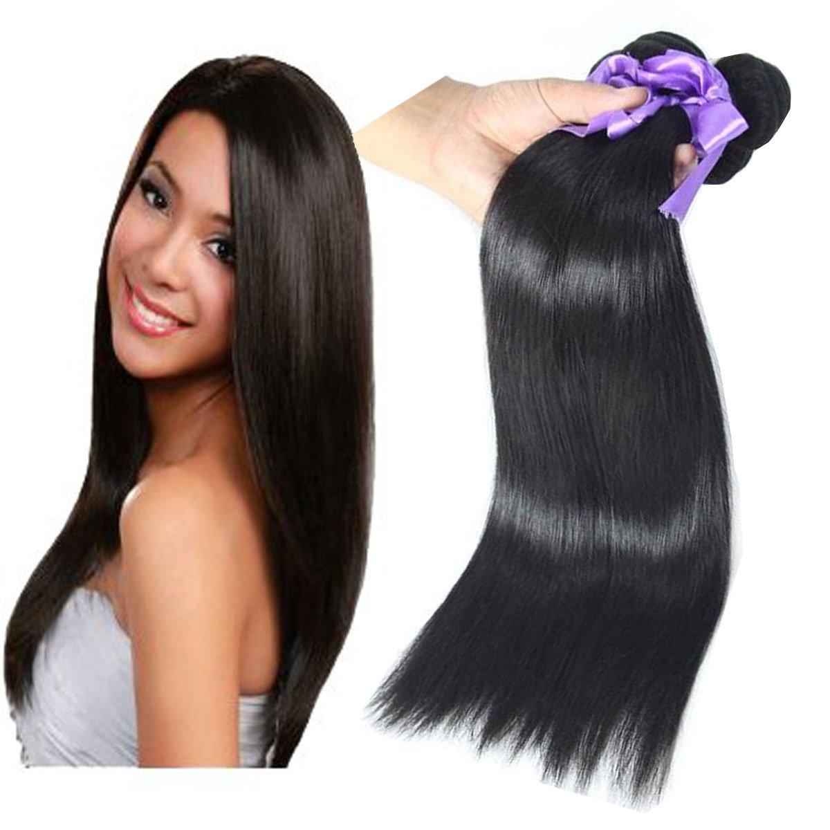 Amazon Best Buy Box 3 Bundles Wholesale Human Remy Virgin Hair