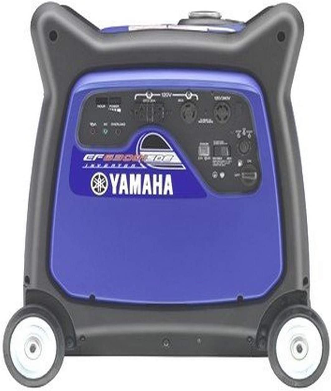 Yamaha EF6300iSDE,
