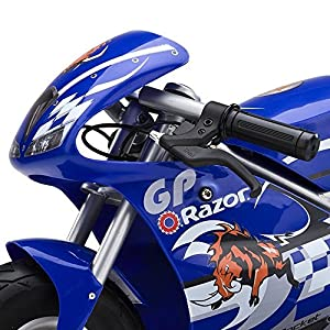 Razor Pocket Rocket (Blue)