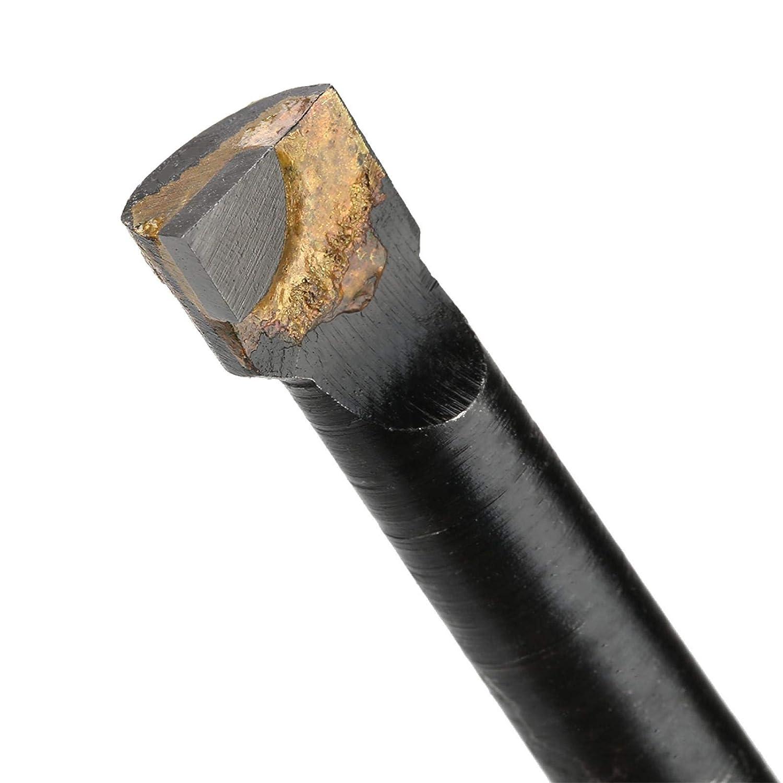 Carbide Tipped Bars 12mm Handle Boring Bar High Speed Steel for Boring Tool Boring Bar Set