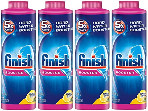 Buy dish soap for hard water