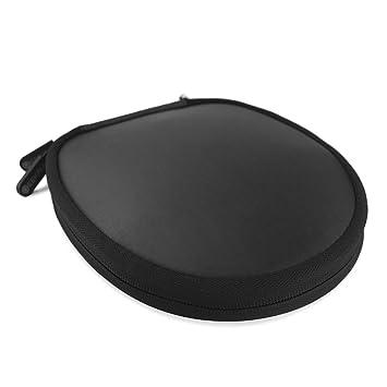 Geekria Slim funda de transporte para Bose quietcontrol QC30 inalámbrico auriculares/Con Banda Para El