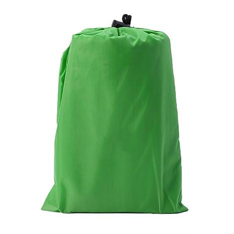 Qiman Manta Impermeable para Picnic o Camping, Diseño de Pérgola ...