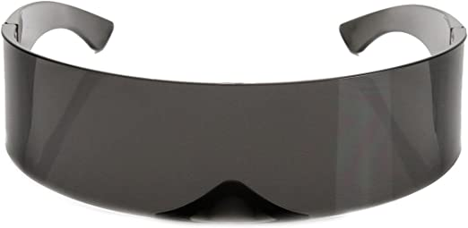 CYKLOPS Smoke Lens KONTROL SPORTS Sunglasses