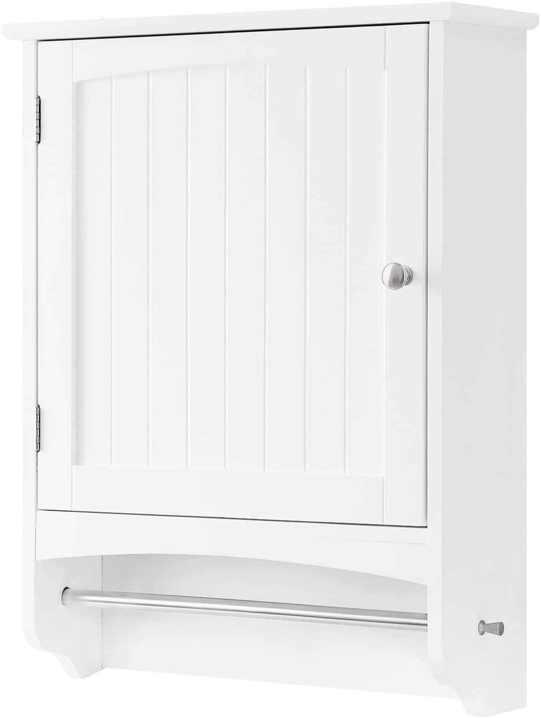 Wall Cabinet, Hanging Bathroom Storage Cabinet