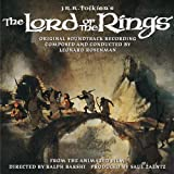 The Lord of the Rings: Animated Motion Picture Soundtrack