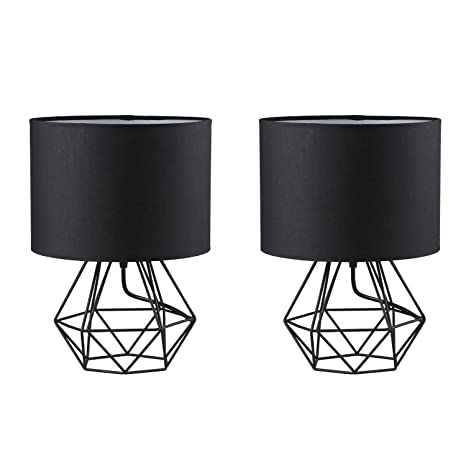 Led Table Lamps Led Lamps Gentle Wooden Table Lamp With Fabric Lampshade Wood Bedside Desk Lights Modern Book Lamps E27 110v 220v Reading Lighting Fixture