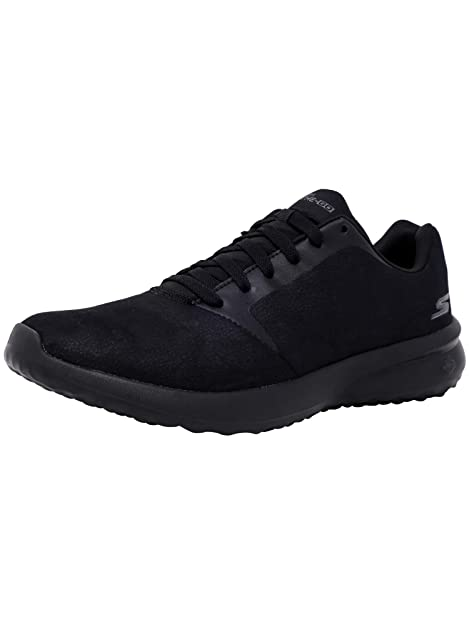 Skechers Men's On The Go City 3.0 Vantage Black Ankle High