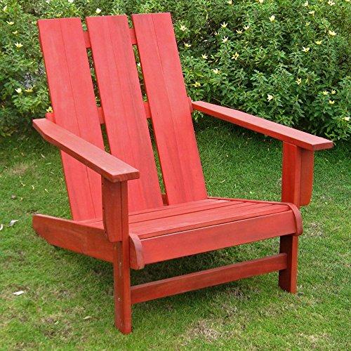 Adirondack Chair Finish - 1