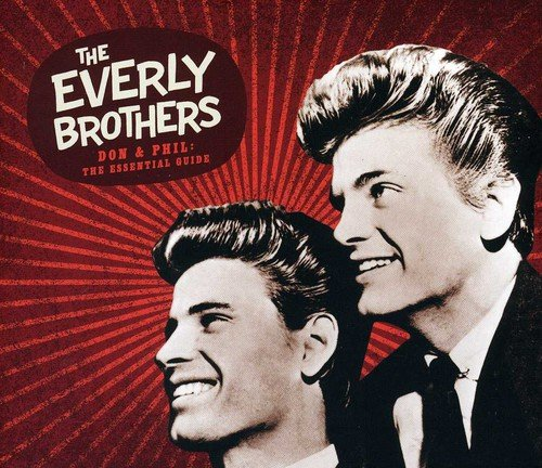 Don & Phil - The Essential Guide - The Everly Brothers (Music Club Deluxe)