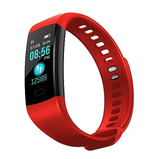 Reloj Inteligente Fitness Tracker/Smartwatch IOS Android ...