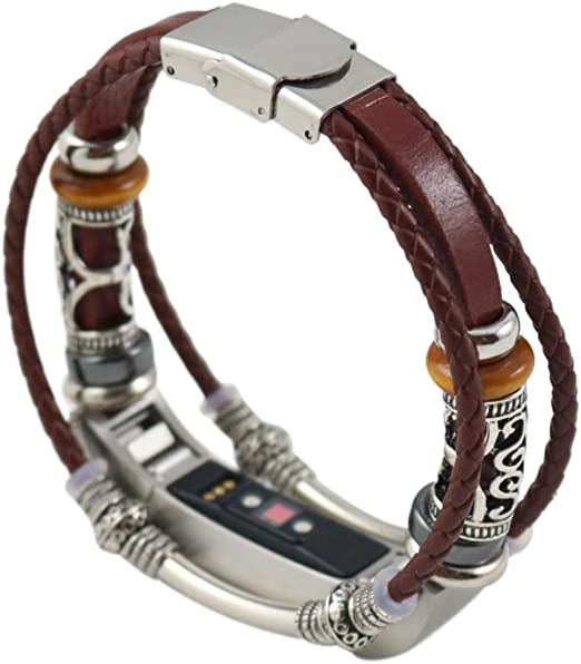 bracelet cuir alta hr