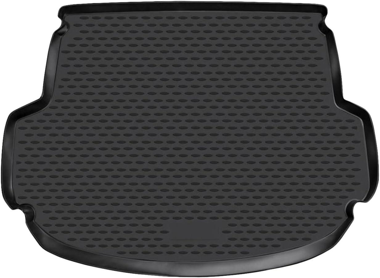 Car Floor Mats Floorliner Fit For Hyundai Santa Fe 2013 2017 Ca