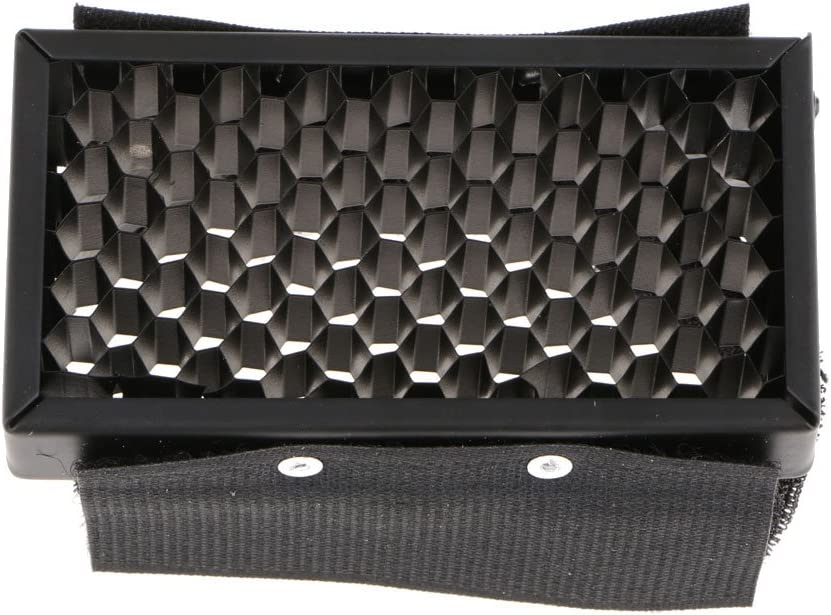 Honeycomb Grid Photo Studio Accessories for Canon   Speedlite Softbox