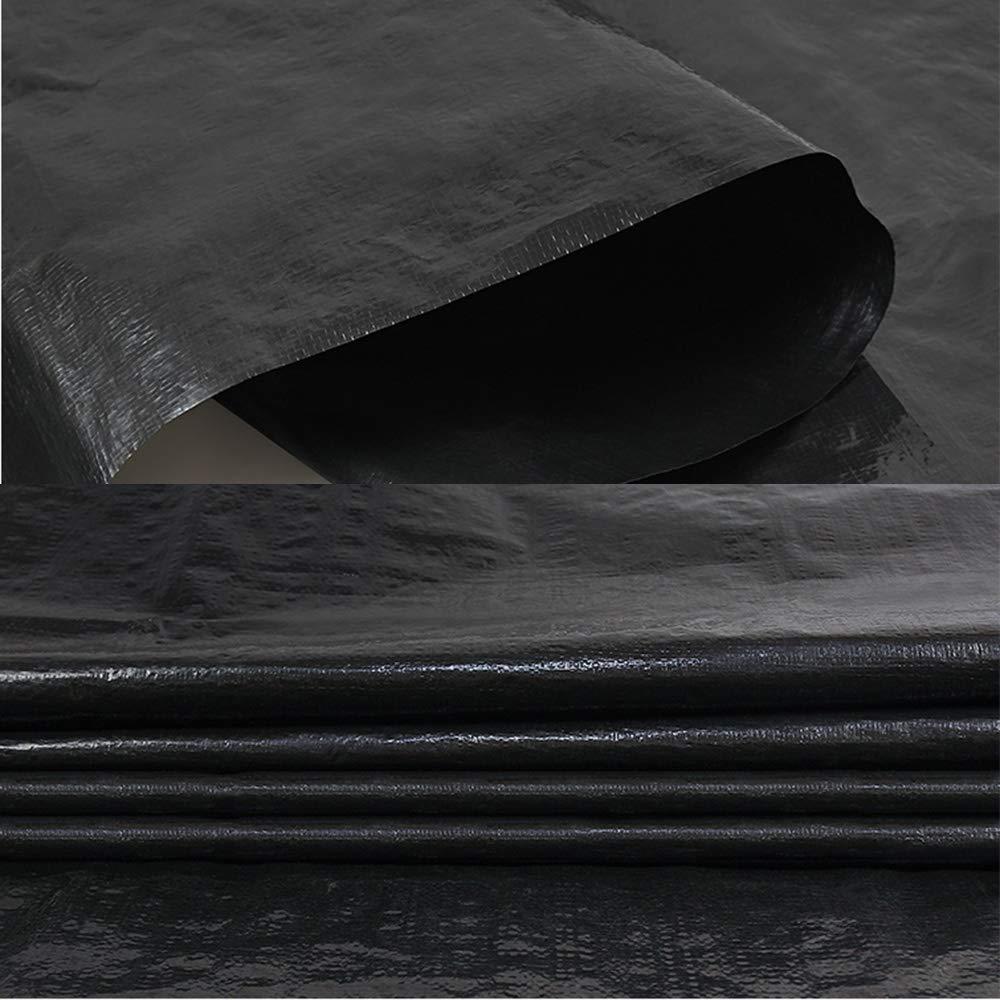 Jieqiong Plane Plane Kunststoff Regen /Öl Tuch Plane wasserdicht Sonnenschutz Verdickung Regen Schatten Tuch Isolierung Plane