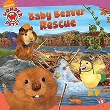 Baby Beaver Rescue (Wonder Pets)