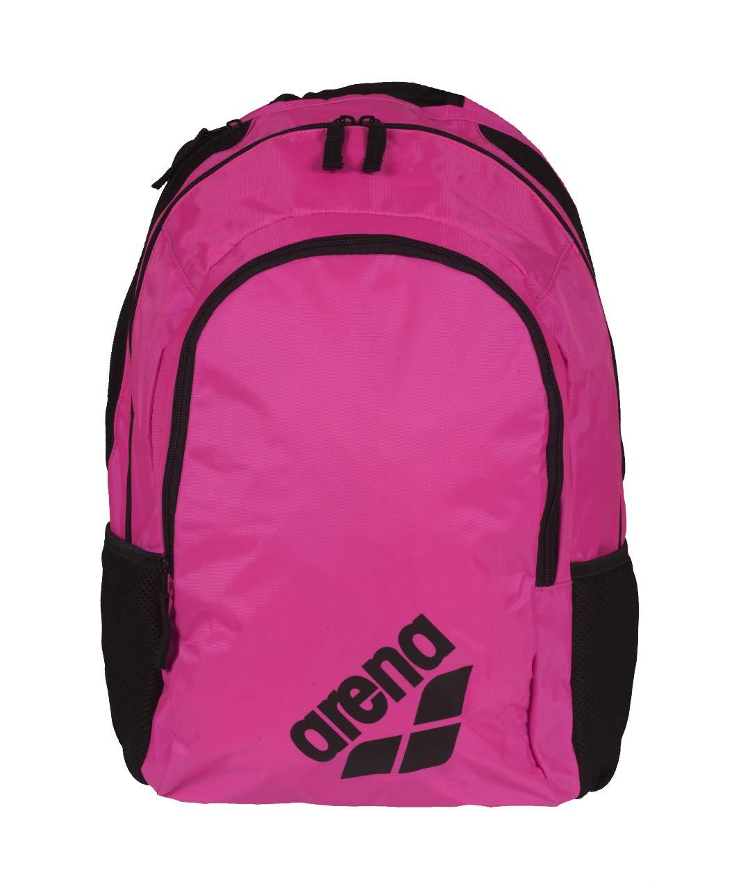 arena Spiky 2 Swim Backpack, Fuchsia