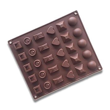 Muffin moldes 21,5 * 11,7 * 0,3 cm reutilizables moldes