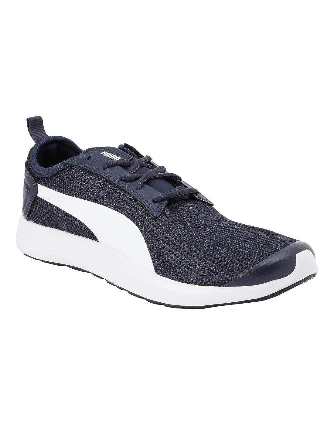 Breakout V2 Idp Peacoat White Sneaker